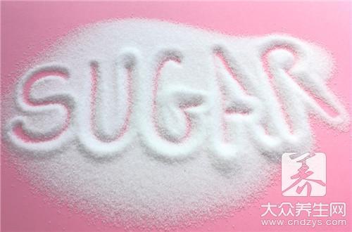 幼砂糖和细砂糖的区别是什么?