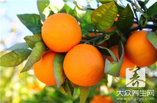 橘子对胃好吗