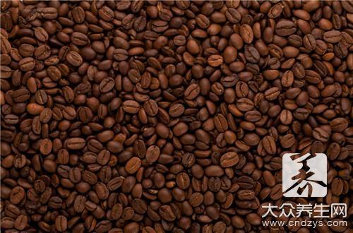 减肥咖啡豆