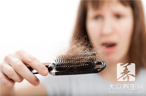 怎样让头发不脱发?-第2张