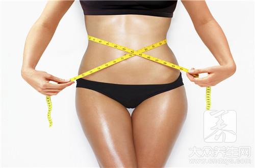 减肥容易得什么病