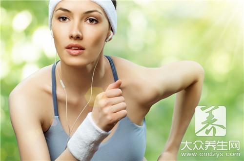 女生晨跑能减肥吗