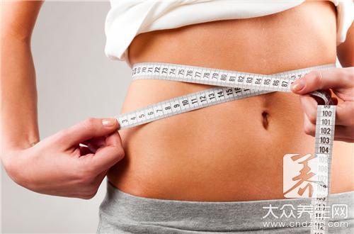 减腰和肚子最好的方法是什么?