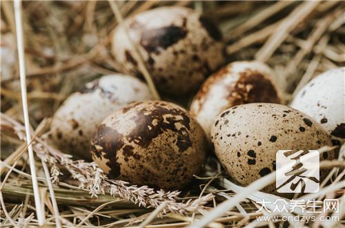 山鸡蛋和普通鸡蛋-第2张