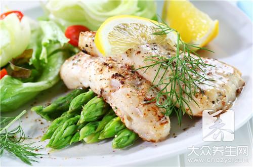 鲅鱼炖白菜