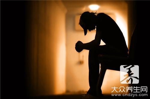忧郁症是一种什么病