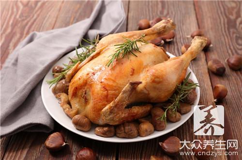 鸡肚常吃危害
