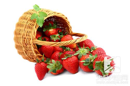 吃不完的草莓怎么保存
