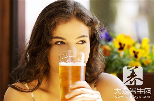喝完啤酒可以吃药吗--第3张