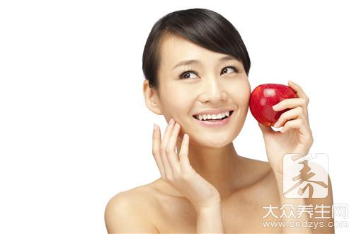 苹果酵素能减肥吗