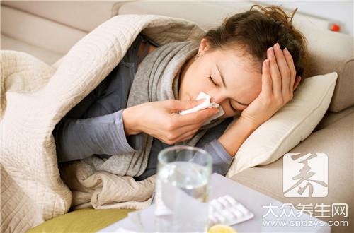 治感冒的草药有哪些
