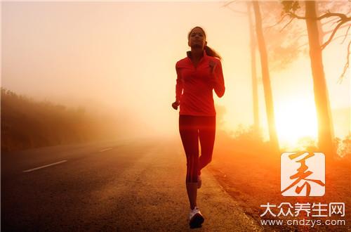 光跑步能减肚子吗?-第2张