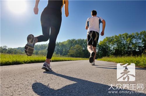 光跑步能减肚子吗?-第3张