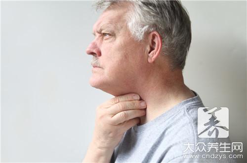 喉咙老是疼是什么原因