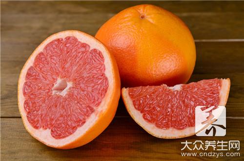 柚子和什么相克