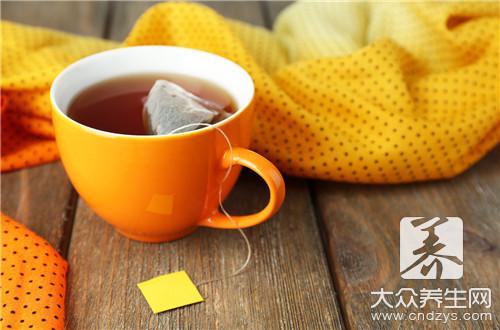肠炎喝什么茶好