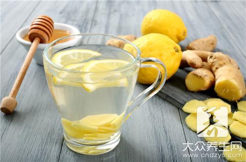 土蜂蜜水的作用与功效