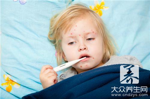 宝宝身上长麻疹怎么办