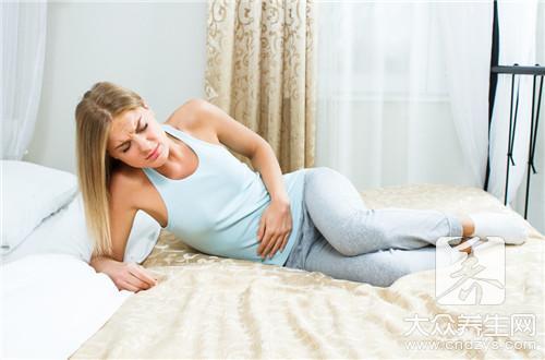 怀孕九个月胃顶的难受
