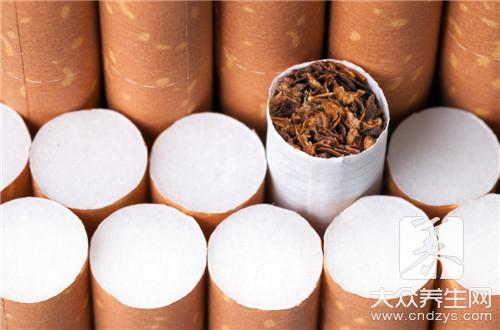 怎样减少二手烟的危害