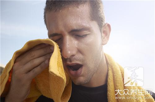 跑步流汗能减肥吗