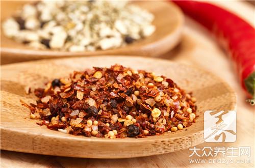 秘制椒盐的做法步骤是什么?