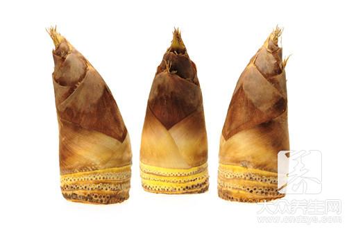 大竹笋怎么处理才能吃?