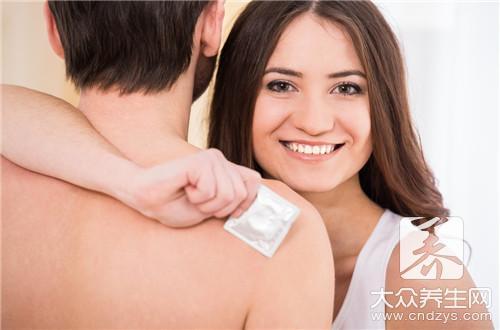 一个避孕套可以用几次