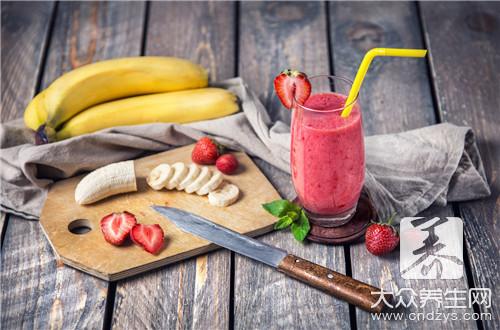 减肥喝什么果汁最好