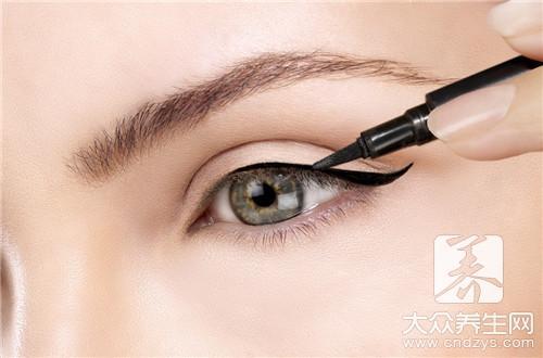 双眼皮眼角增生怎么办