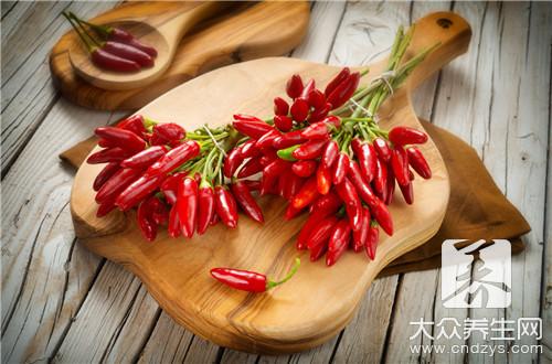 细辣椒怎么腌制好吃?