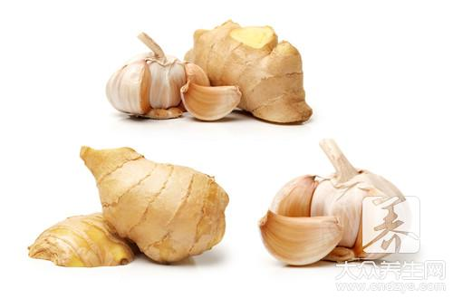 姜片洗头能起什么作用