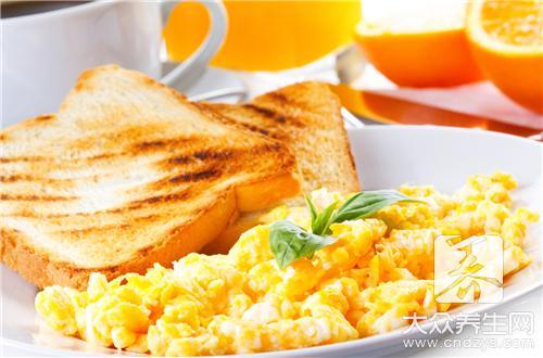 标准早餐摄入的卡路里-第3张