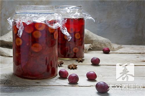 慢性胃炎可以吃杨梅吗