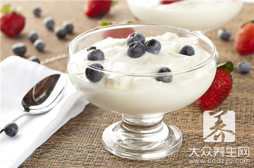 喝酸奶减肥吗-第2张