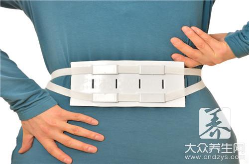 怎样保护腰椎健康-第1张