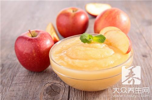 苹果粥可以减肥吗-第2张
