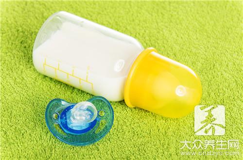 婴儿奶粉冲泡温度-第1张