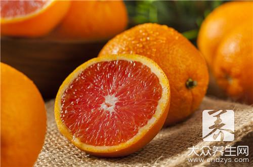 橙皮的作用