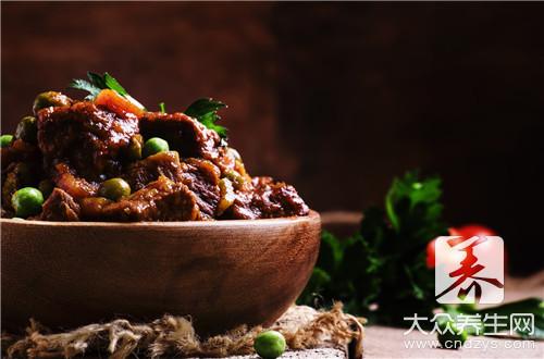 牛肉炖香菇可以吃吗