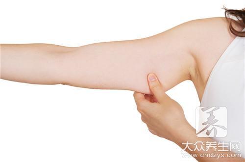 刮痧能瘦手臂吗?-第2张