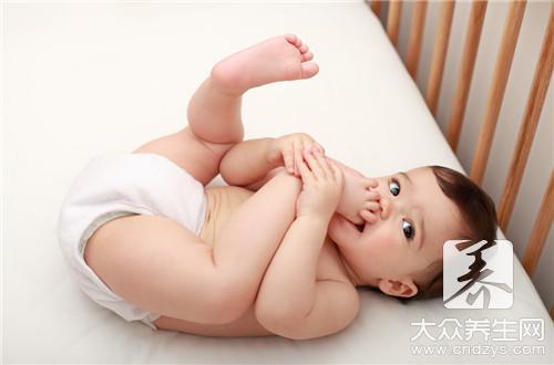婴儿七个月正常表现有哪些?
