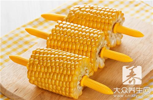 玉米罐头怎么吃