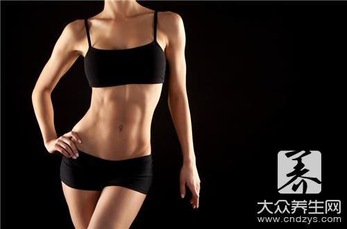 减侧腰赘肉最好的动作是什么?