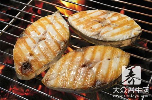 家常鲅鱼的做法_鲅鱼的家常做法
