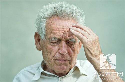 脑梗老人适合吃什么