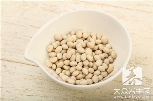 大芸豆的功效营养价值