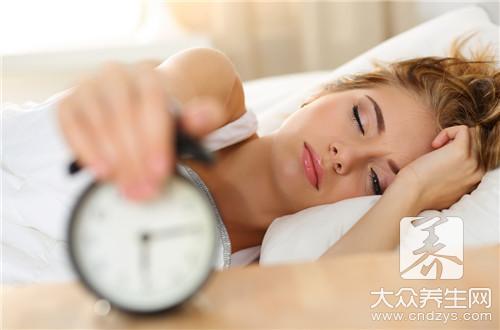 跑步有助于睡眠吗-第2张