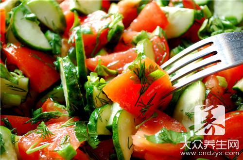 冬季的时令蔬菜-第1张