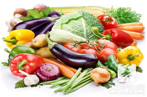 冬季的时令蔬菜-第3张